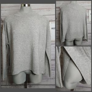 Princess Polly boxy knit sweater size L/XL